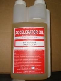 Accelerator Oil - Rapidvite