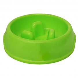 Anti Gulp Dog Bowl