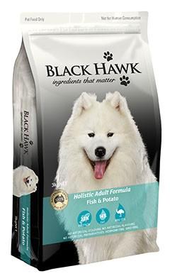 Black Hawk Dog Food Kg Melbourne