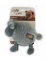 Cuddle Farm Sheep Dog Toy