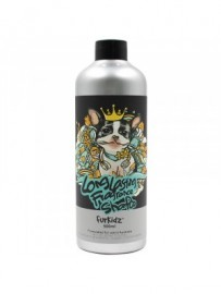Furkidz Long Lasting Fragrance Shampoo