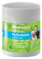 Vets All Natural Health Chews Multivitamin