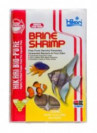 Hikari Brine Shrimp 100g