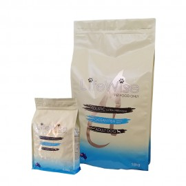 LifeWise Ocean Fish Large Bites For Dogs