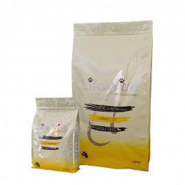 LifeWise Turkey (Grain Free) For Dogs