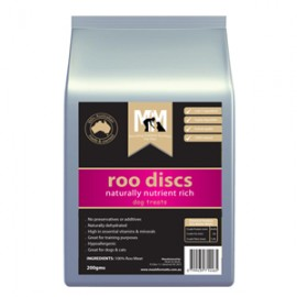 Meals for Mutts - Roo Discs