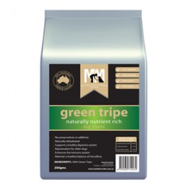 Meals for Mutts - Green Tripe Treats
