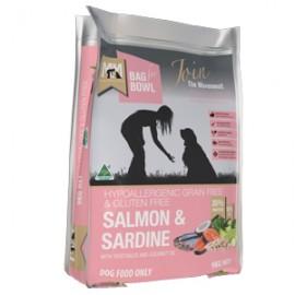 Meals for Mutts - Salmon & Sardine (Grain Free)