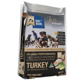 Meals for Mutts - High Performance (Grain Free)