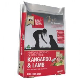 Meals for Mutts - Kangaroo & Lamb