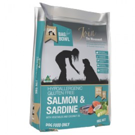 Meals for Mutts - Salmon & Sardine