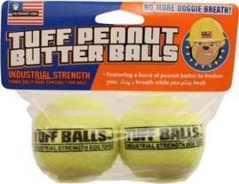 Tuff Peanut Butter Balls 2pk