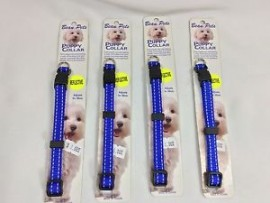Beau Pets Reflective Puppy Collar