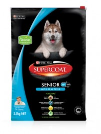 Supercoat Dog Senior