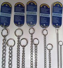Herm Sprenger Check Chains - 2.5mm