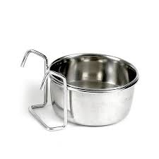 Hang On Stainless Steel Coup Cup