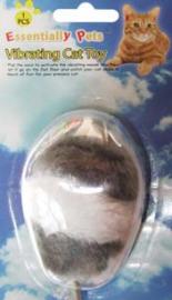 Vibrating Cat Toy