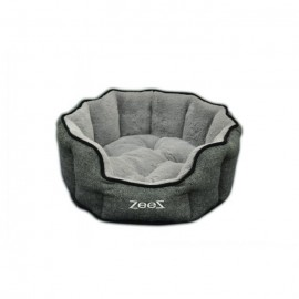 Zeez Cuddler Tweed Grey
