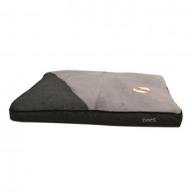 Zeez Tweed Grey Bed