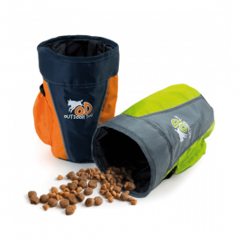 Outdoor Dog Train N Treat Pouch