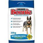 Bonnie Working Dog