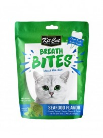 Kit Cat Breath Bites Seafood
