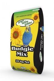 Budgie Mix 20kg