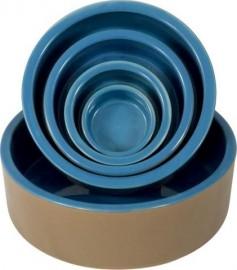 Ceramic Food Bowl Blue