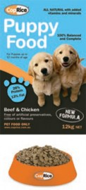 Coprice Puppy Dry Dog Food