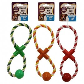 Figure 8 Rope with Ball