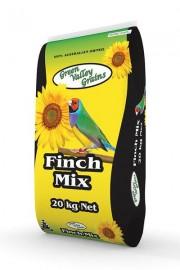 Finch Mix 20kg.