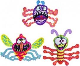 Fuzzu Splatter Bugs