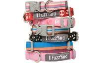 Fuzzyard Dog Collar