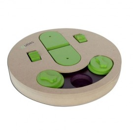 Iquties Slot n Lever Puzzle