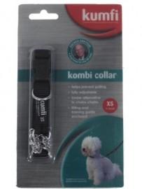 Kumfi Kombi Martingale Collar XS