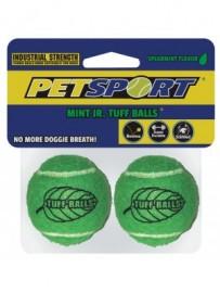 Junior Mint Balls 2pk