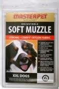 Masterpet Soft Dog Muzzle