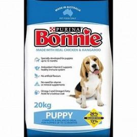 Bonnie Puppy Dry dog Food