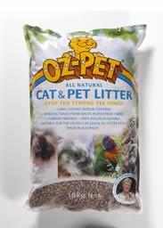 Oz Pet Pet Litter