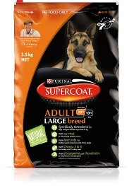 Supercoat Large Breed