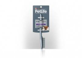 PETLIFE Pin Comb for Dogs