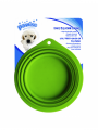 Pawise Silicon Pop Up Bowl 1lt