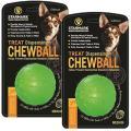 Starmark Chew Treat Ball M-L