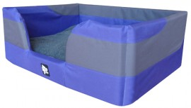 Stay Dry Beds Blue
