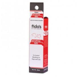 Fido's Styptic Gel 30ml
