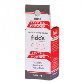 Fido's Styptic Powder 15g