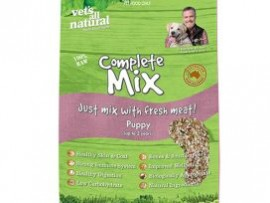 Vets All Natural Products Complete Mix Puppy