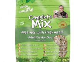 Vets All Natural Products Complete Mix Adult