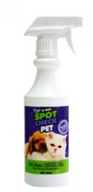 GREEN SPOT CHECK PET