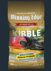 Winning Edge Gold Kibble